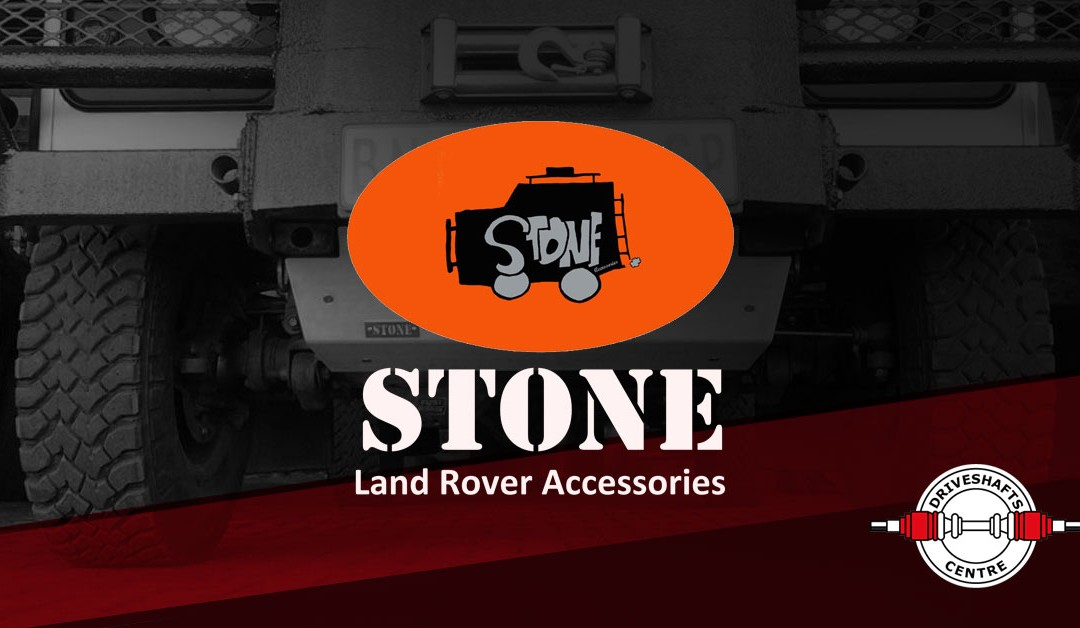 Stone 4X4 Land Rover Accessories