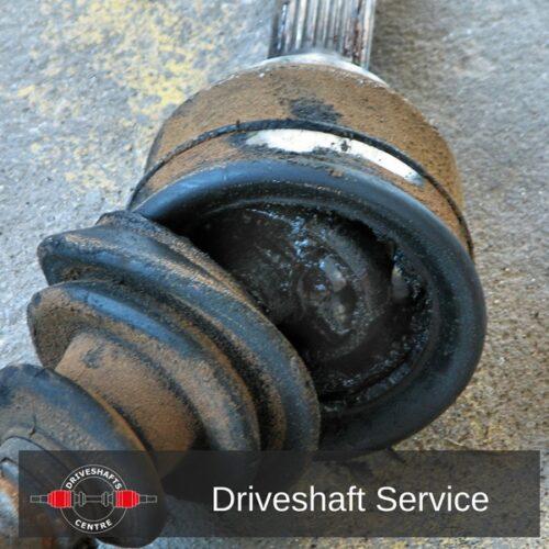 Steering Rack Special