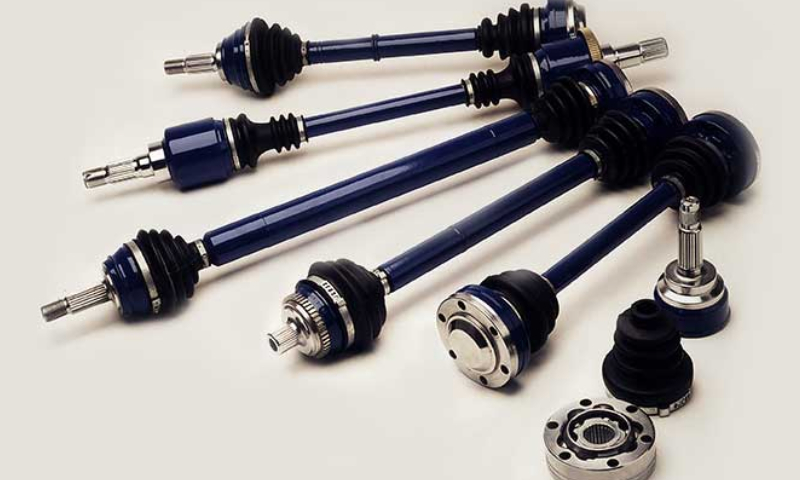 Driveshafts Centre